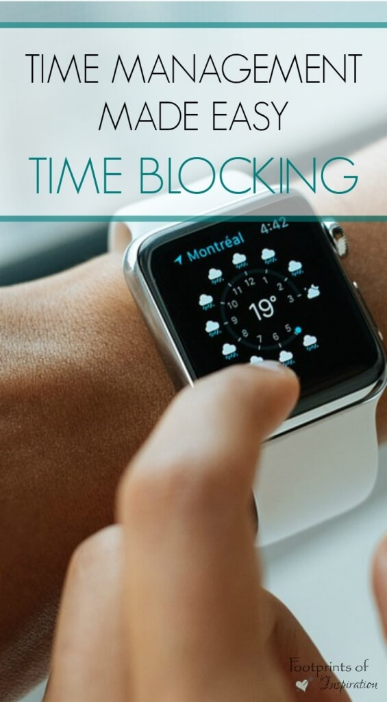 It can be so difficult staying productive with all the electronic distractions. Time Blocking has quadrupled my productivity and I'm getting more done in one day than I've ever done in a week!