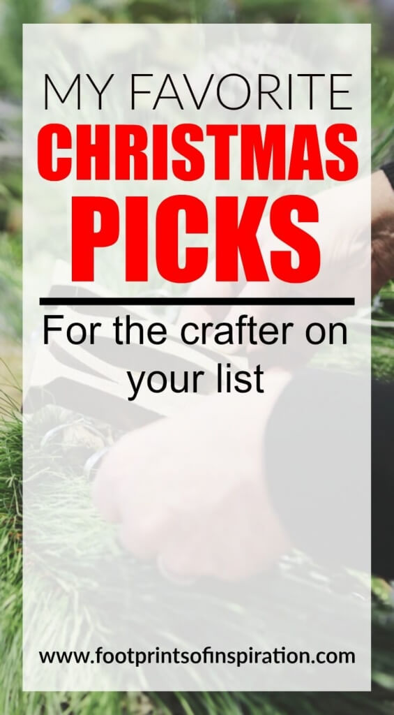 Do you or someone you know love DIY? Check out these must-have ideas for your Christmas list.