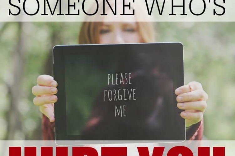 Wouldn't it be nice if we could go through life without getting hurt? Since that isn't possible, we need to learn to forgive. Check out these tips to help you move on and let go.