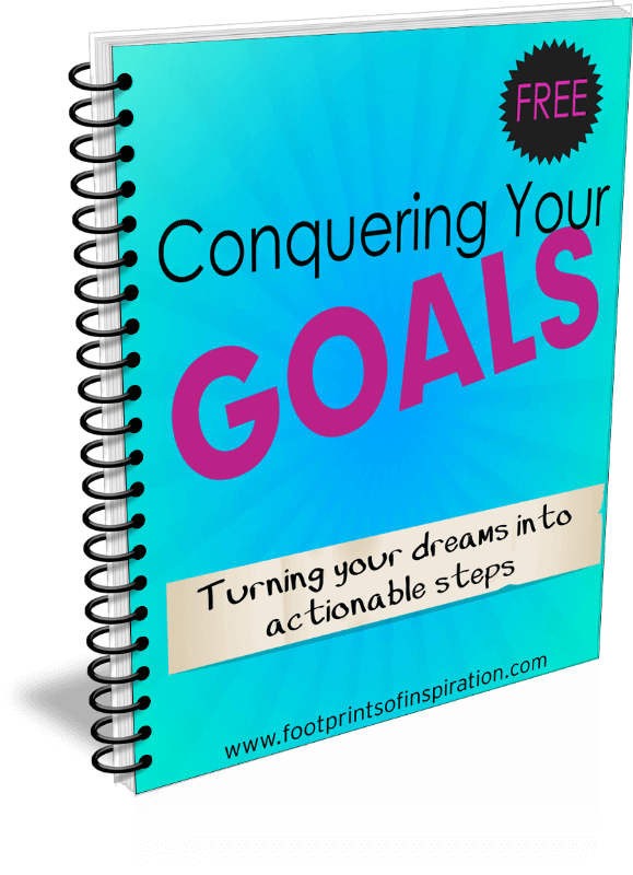 This course is amazing! She takes you step by step from how to lay out your goals to easily implementing what needs to be done to accomplish them!