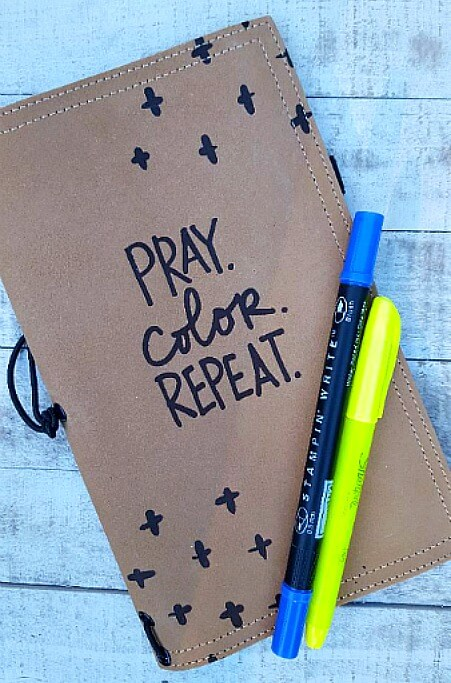Ever wondered how to start a prayer journal? Get these tips and inspiration to start one of your own today.