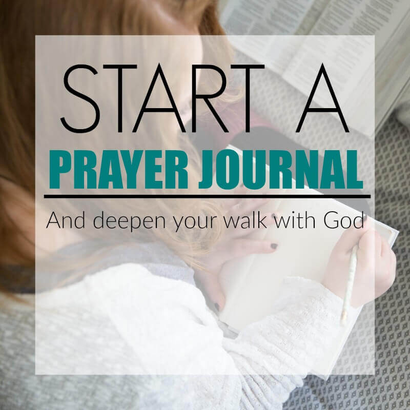 Want to deepen your walk with God? A prayer journal can help you strengthen your relationship with Him and teach you what you've been created for by spending time listening to God. Find tips and inspiration for starting your own prayer journal today.