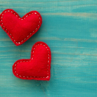 CHEAP AND EASY VALENTINE IDEAS