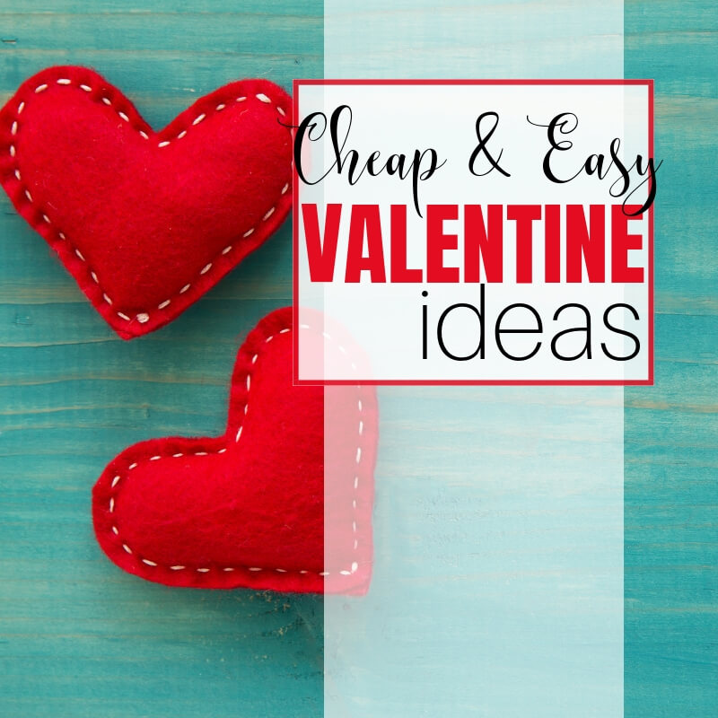 Get the best Valentine ideas for your budget #footprintsofinspiration #faithandholidays #christianliving #christianlife #valentinesday #families #relationships