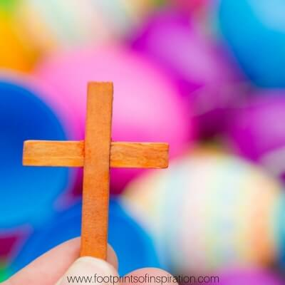CHRIST CENTERED EASTER IDEAS