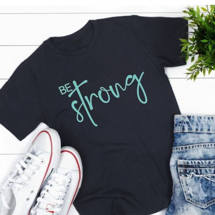 Easy No Sew Vinyl Gifts for Mom