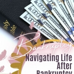 Life After Bankruptcy - Episode #1 of A Faithful God Podcast