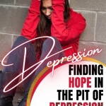 A Faithful God Podcast with Christy Lynn Beck - Finding Hope in the Pit of Depression