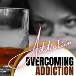 A Faithful God Podcast with Tina Pershing - Overcoming Addiction