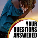 Your Burning Questions on Healing, Peace and Forgiveness