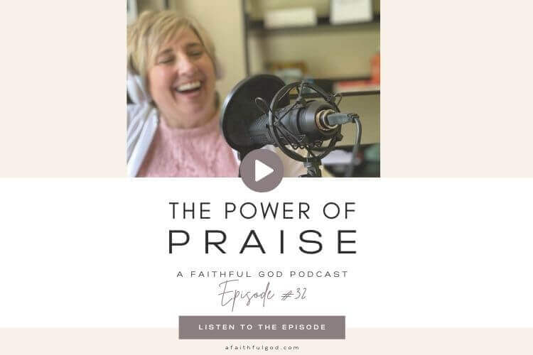 The Power and Effects From Praising God