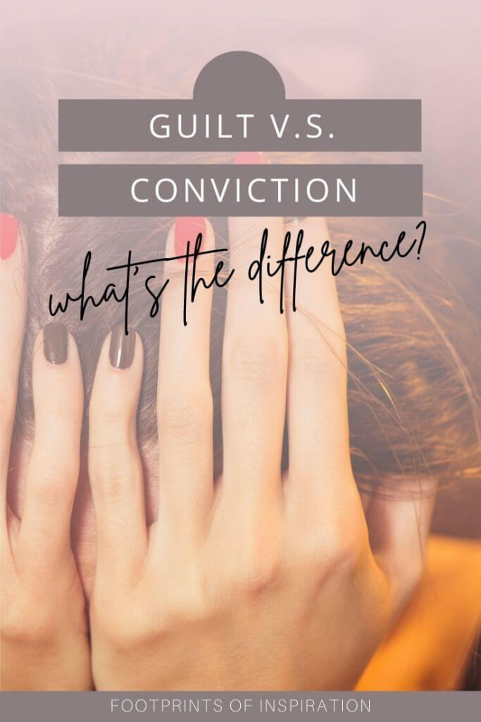 Conviction v.s. guilt: The astonishing truth you need to know.