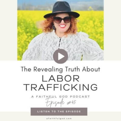 The revealing truth about Labor Trafficking in the US?