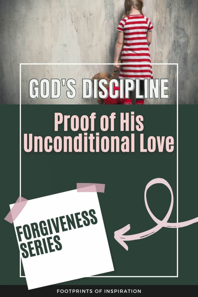 Does God's Discipline Really Prove His Love